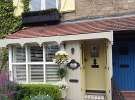 Waterside Cottage Bed and Breakfast, Knaresborough