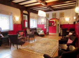 Hôtel des Causses, Millau