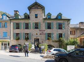 Auberge du Moulin, Sainte-Énimie