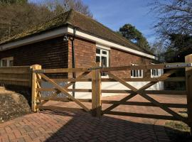 Lodge Cottage, Pulborough