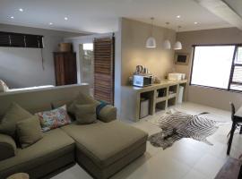Excutive Apartment in Secure Estate
