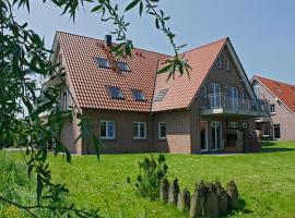 Villa Arosa Wohnung Rügen, Boltenhagen