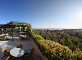 Best Western Villa Maria Hotel, Francavilla al Mare