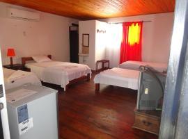 Hotel San Nicolas, La Macarena