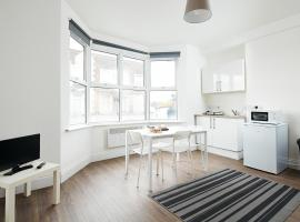 Charmstay Apartments, Лондон (рядом с городом Haringey)