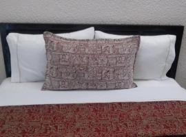 Hotel Maya Tabasco, Villahermosa