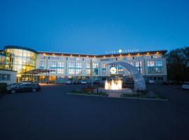 Hotel Seehof Haltern am See, Haltern