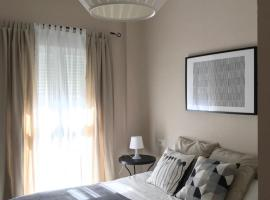 Apartamento Costa Ballena