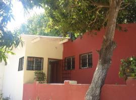 Habitacion Letti Barranquilla
