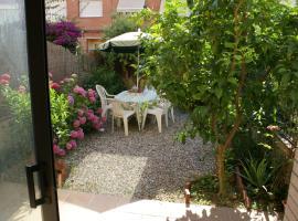 Apartament, Arenys de Munt (рядом с городом Vallgorguina)