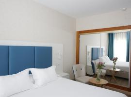 Hotel Castilla Alicante, Alicante