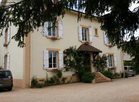 Maison Carré, Paray-le-Monial