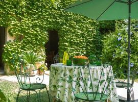 Casa Vacanze di Charme Ripabianca, Iesi (Molino d'Agugliano yakınında)