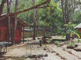 Pachamama Bio Hostel