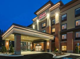 Hampton Inn & Suites- Seattle Woodinville Wa