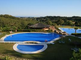 Apartamento en Magnifico Resort - Parque Botanico