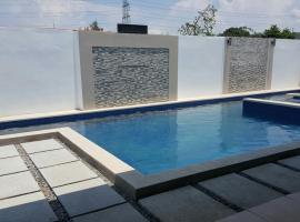 S. Cassandras Place, Biñan