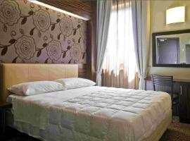 Hotel Novelli, Orta Nova (Stornara yakınında)