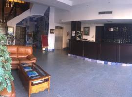 Hotel Perales, Talavera de la Reina