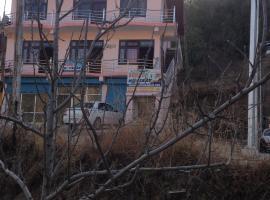 Suket homestay, Karsog (рядом с городом Jhungi)