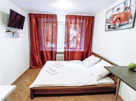 Мини апартаменты Харьковская 69(2)