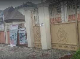 New Grange Hotel And Suites, Port Harcourt (Near Yenegoa)