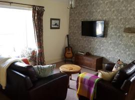 Burnlee House Apartment, Holmfirth (рядом с городом Holmbridge)