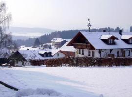 Ferienhof Wolf 110W