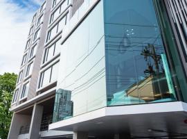 B2 Bangna Premier Hotel