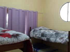 Hostel Cabana Chic, Cachoeiras de Macacu