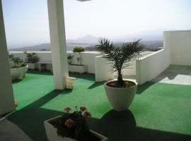 Village Views, Cogollos De La Vega (Deifontes yakınında)