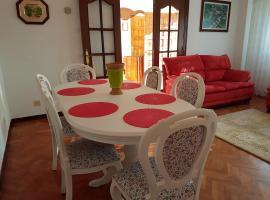 Canbull's, Cabueñes (Deva yakınında)