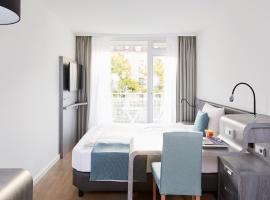 Living Hotel Nürnberg by Derag