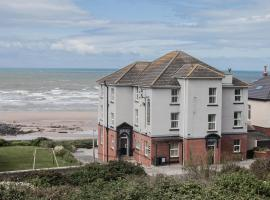 Bailey Ground Lodge, Seascale