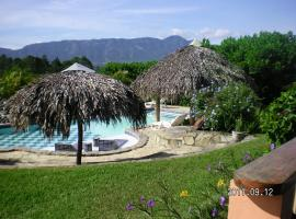 Mi Vista Mountain Resort
