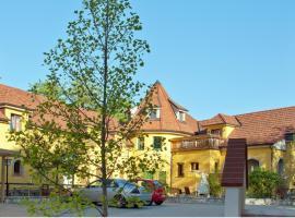 Pension Himmelreich, Ternitz (Wimpassing yakınında)
