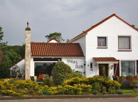Villa 't Haasduin