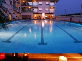 Hotel Port Sitges, Sitges