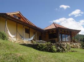 Patrimônio do Matutu, Aiuruoca (Alagoa yakınında)