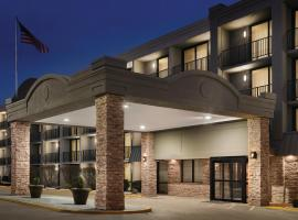 Country Inn Suites By Radisson Erlanger Ky Cincinnati Airport