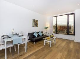 Cornwall House Apartments, Slough