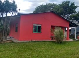Cielo verde, San Justo (Gilbert yakınında)