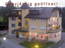 Appartement-Perdacher, Reifnitz (Keutschach am See yakınında)