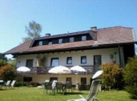 Appartements-Kubisko-WG-2, Keutschach am See (Wurdach yakınında)