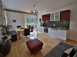 Appartement-Cecilia, Abfaltersbach