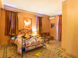 Le Relais De Marrakech, Dar Caïd Layadi