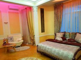 Apartment Komfort Kitai-Gorod