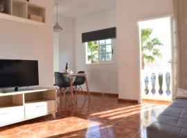 Apartamento en Tajao, La Mareta (La Listada yakınında)