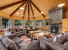 Altamont Lodge, Wanaka
