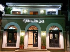 Hotel San Jose, Matagalpa., Matagalpa